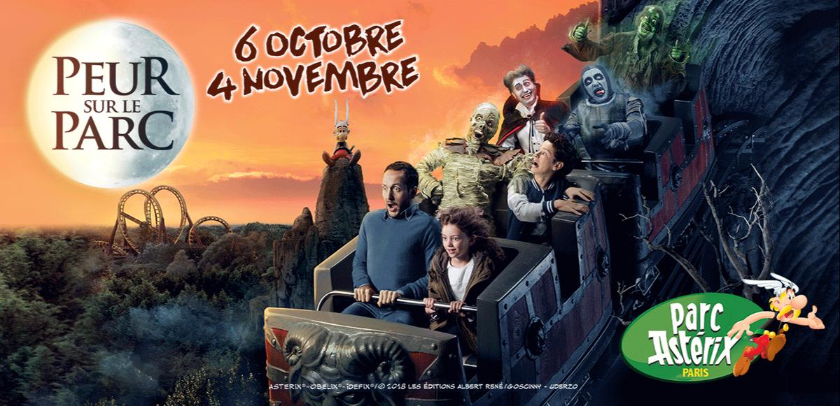 #DestinationParcAsterix : #promo sur le #billet d'entrée, billet #tribu groupe en #réduction pour le #ParcAsterix sur  http:// www.parcmoinscher.com/parc-asterix/promo.html #famille #parc #Asterix #PSLP #Hotel #Obélix #CitéSuspendue #PégaseExpress #Saison2018 #Jeune #Peursurleparc #Halloween #Vacances  - FestivalFocus