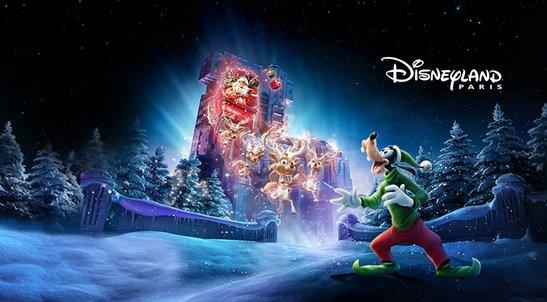 Promo #Disneyland #Paris  : jusqu\