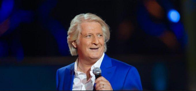 Patrick Sébastien quitte France Télévisions Photo