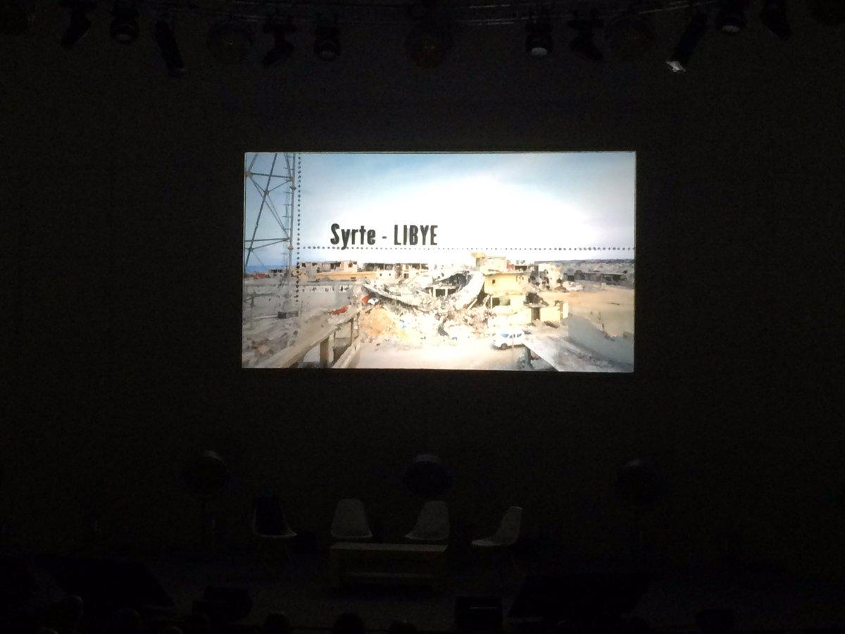 #PBCN2018 Journée projections  #Rohingyas #Daesh #Congo #Syrie  - FestivalFocus