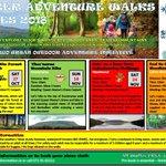 Image for the Tweet beginning: Sligo Sport and Recreation Partnership