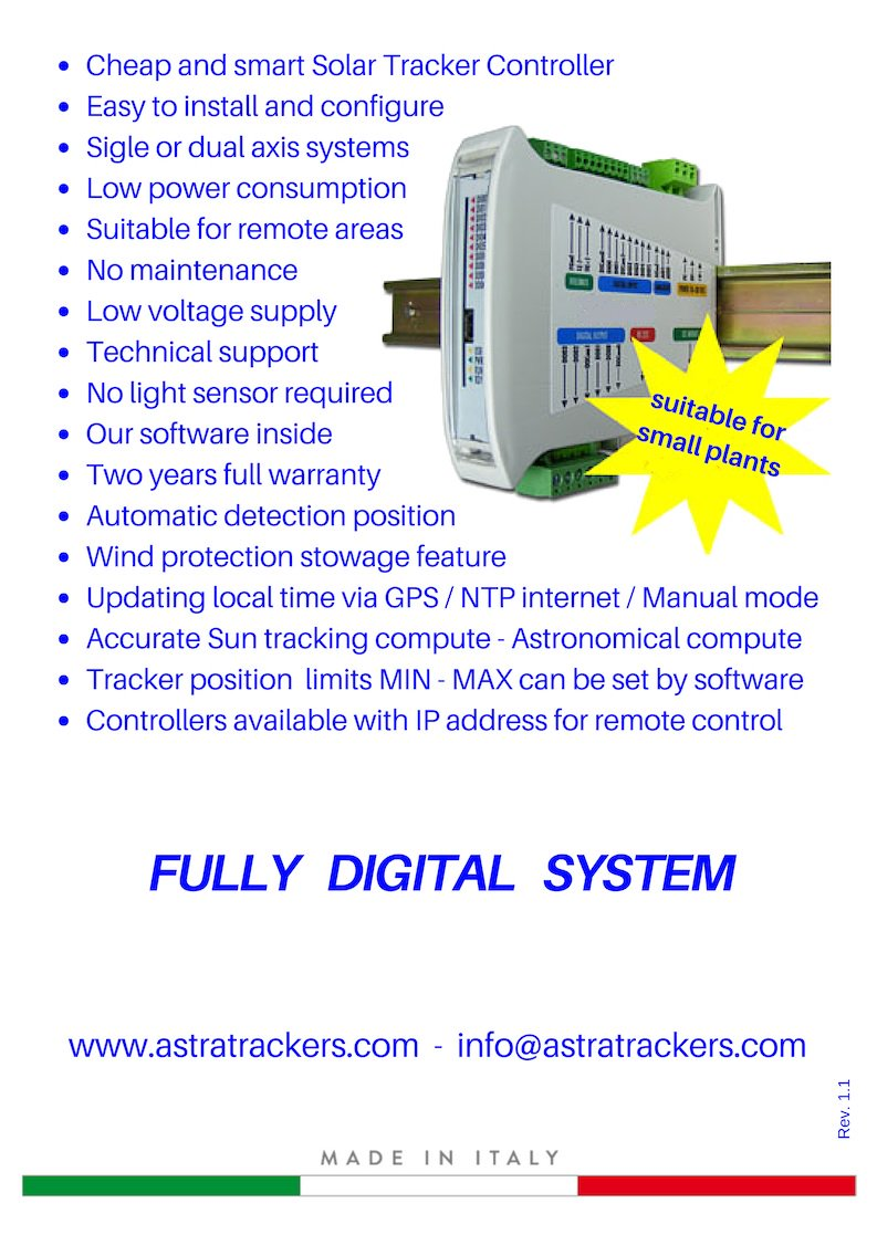 AsTra Trackers on Twitter: