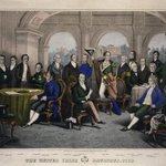 Image for the Tweet beginning: #OnThisDay 1791 The Society of
