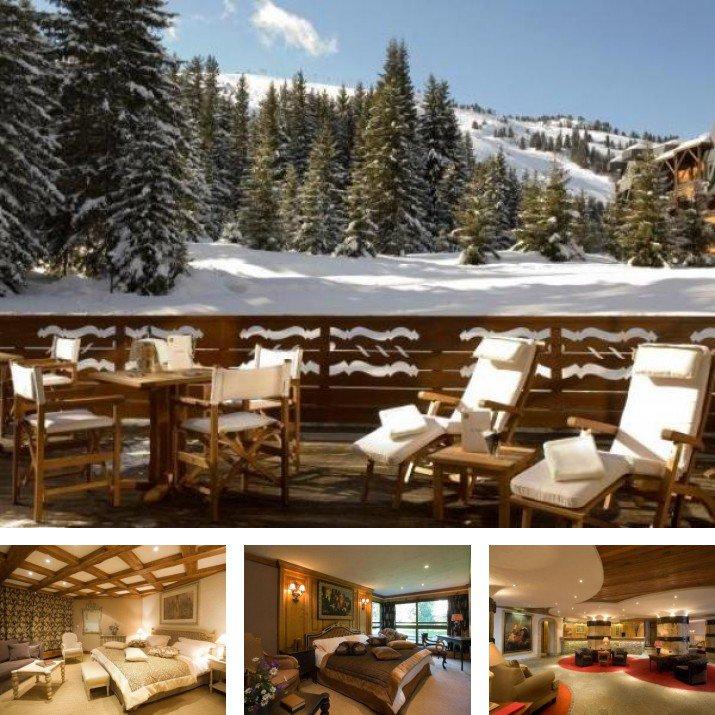 Break en Savoie. Plus de choix sur https://france-voyage.com/s-179s6 #tourisme #vacances  - FestivalFocus