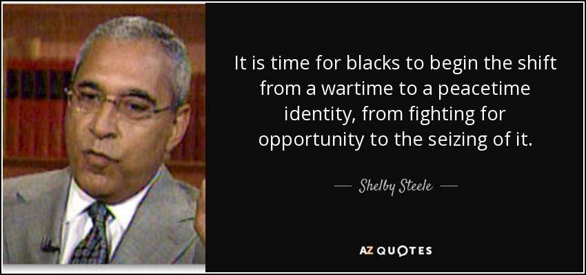 &quot;Though this nation has proudly thought of itself as an ethnic melting pot, in things racial, we have always been, and we, I believe, continue to be, in too many ways, a nation of cowards.&quot; --@EricHolder February 18, 2009  What does that even mean?!?  #BlackVicticrat<br>http://pic.twitter.com/ms1ycevRQE