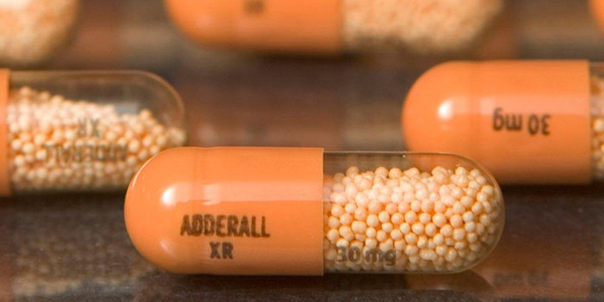 adderall benefits reviews