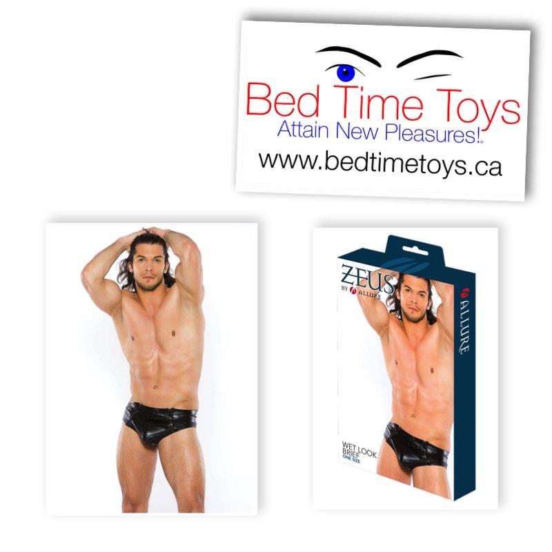 Allure Lingerie Sex Toys