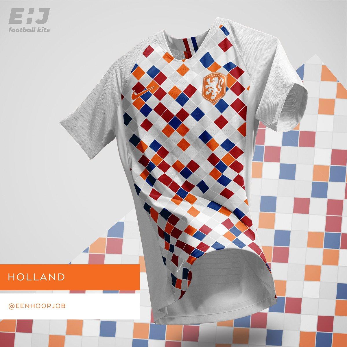 0602fa394 Job - Eenhoopjob Football Kit Designs on Twitter