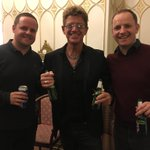Image for the Tweet beginning: @Robin_Askwith @FoxleaseTAC What a great