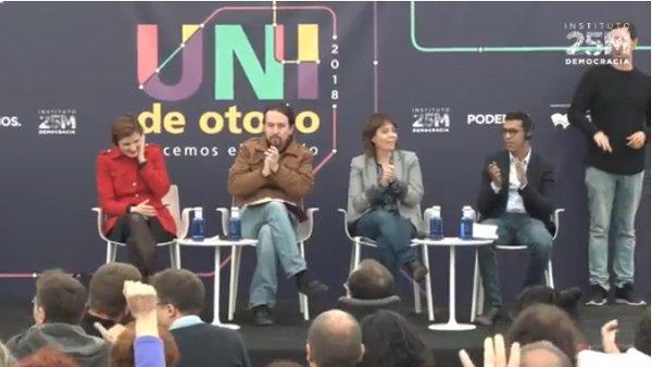 """""""A Europa de Merkel criou a Europa de Salvini"""" Fotoğraf"""