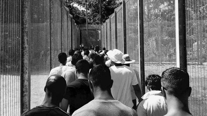 Stop the boats! International release for documentary on Nauru and Manus Island: Photo