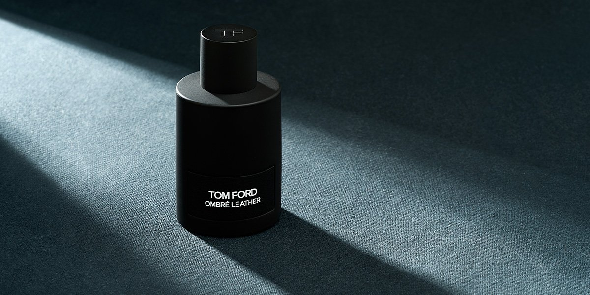 The Perfume Shop On Twitter Introducing Tom Ford Ombré Leather An