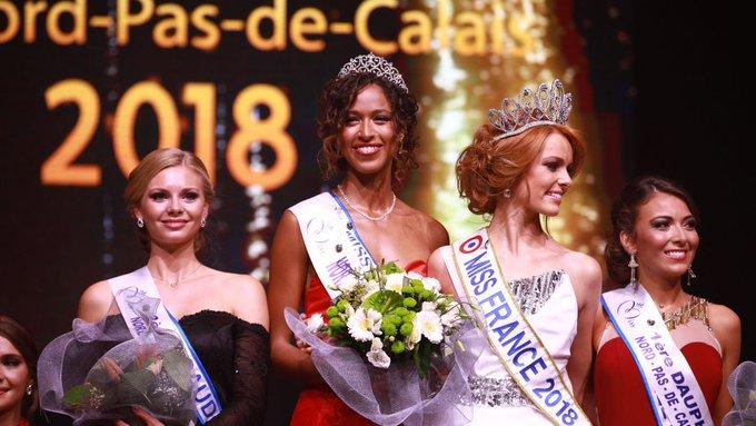 Interview - Miss Nord Pas-de-Calais 2018 : qui êtes-vous, Annabelle Varane ? Photo