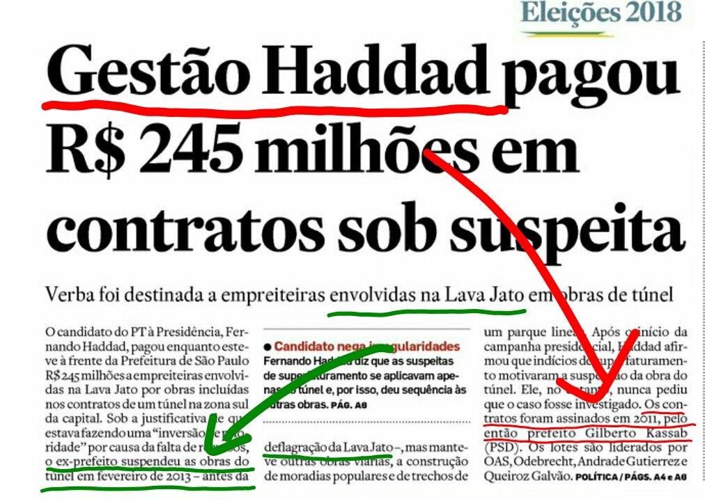 O curioso caso do jornal que espalha fake news e faz fact-checking na mesma página