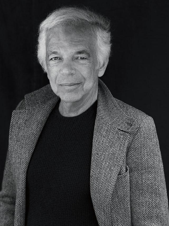 Happy 78th birthday to legendary fashion designer Ralph Lauren. Take a look at his latest High Tech collection which plays on the 90s revival trend--->  http://bit.ly/2QOfrKG