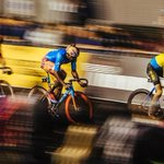 Image for the Tweet beginning: Speed visualized  Ph: @vernor  #redhookcrit