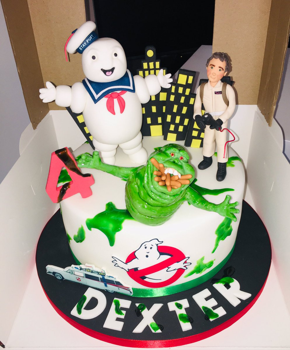 Wondrous Debbie King This Is My Movie Ar Twitter Watching Ghostbusters Funny Birthday Cards Online Alyptdamsfinfo
