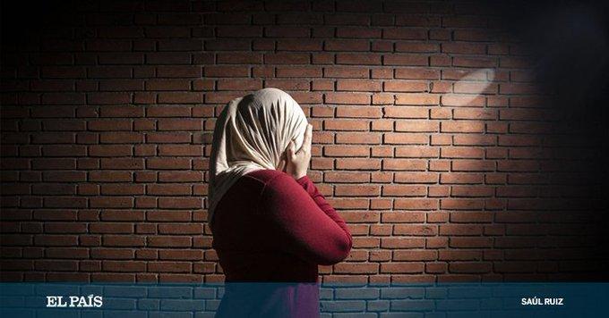Fotos: El día a día dentro de Mjølnerparken El Gobierno danés quiere acabar con los denominados guetos para 2030. Los vecinos empiezan a notar el estigma que pesa sobre ellos y tienen miedo del giro xenófobo del país escandinavo @elpais_inter Foto