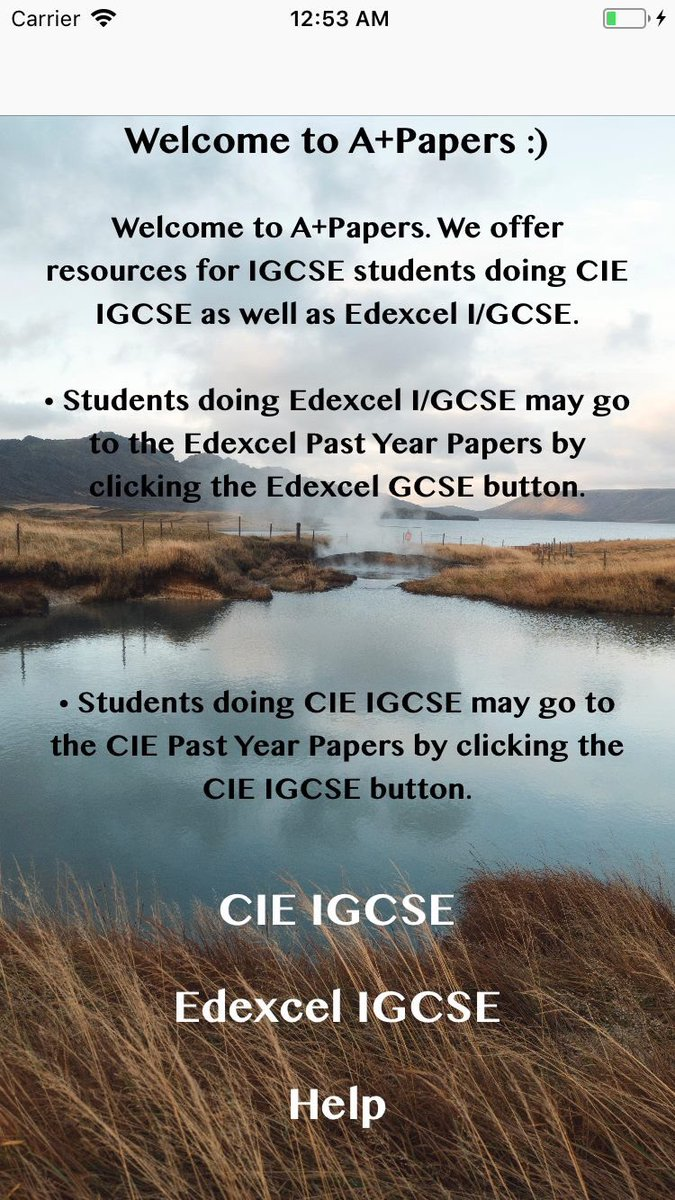 A+Papers: CIE & Edexcel A-Levels & IGCSE (@apluspapers1208