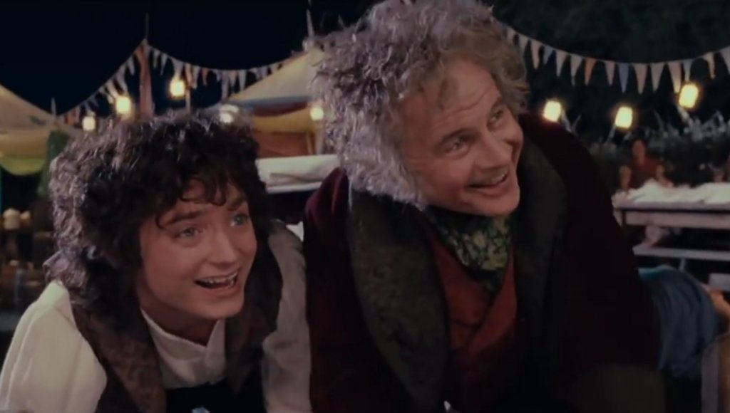#HobbitDay Latest News Trends Updates Images - SyfyWire