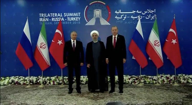 Israel descobre plano secreto da Rússia pra ajuduar o Irã
