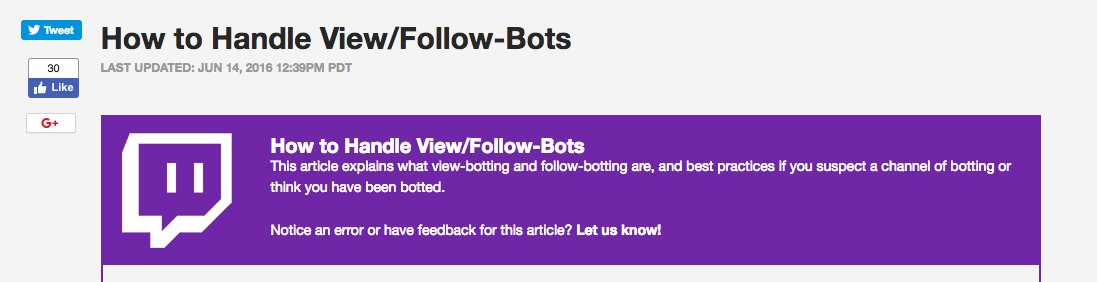 Twitch view bot