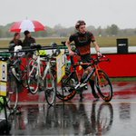 Surviving atrocious conditions at Bedford autodrome today and qualifying for the 2019 European championships. No need to sweat! @TORQfitness #TORQFuelled @gllsf