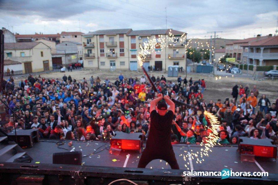 Salamanca24horas Com On Twitter Galeria Provincia La Jarana