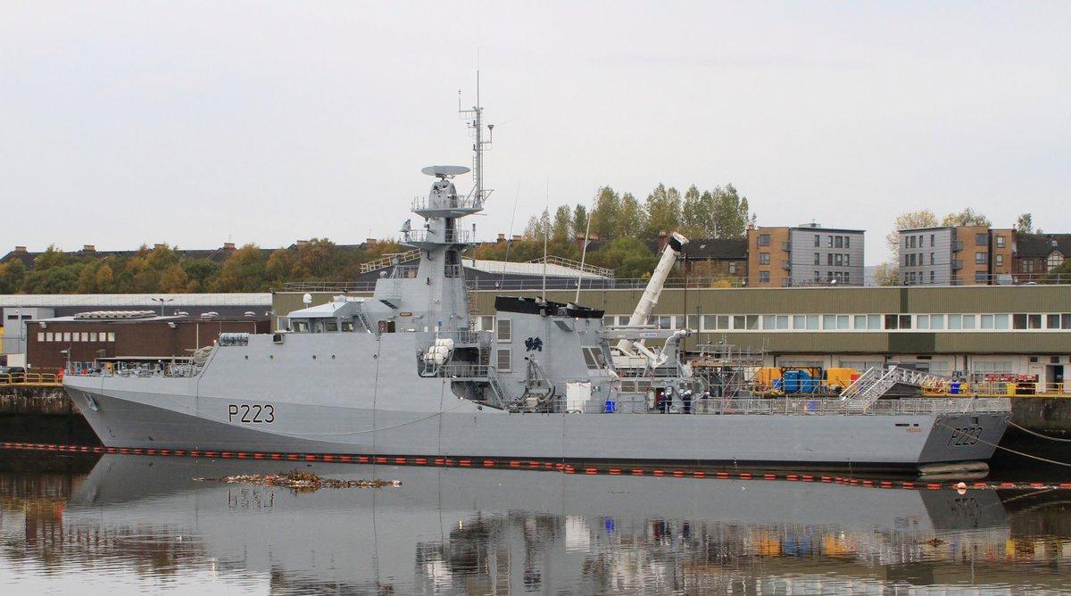 """Картинки по запросу HMS """"Medway"""" (P223,"""