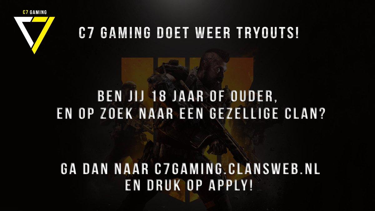 http://c7gaming.clansweb.nl/