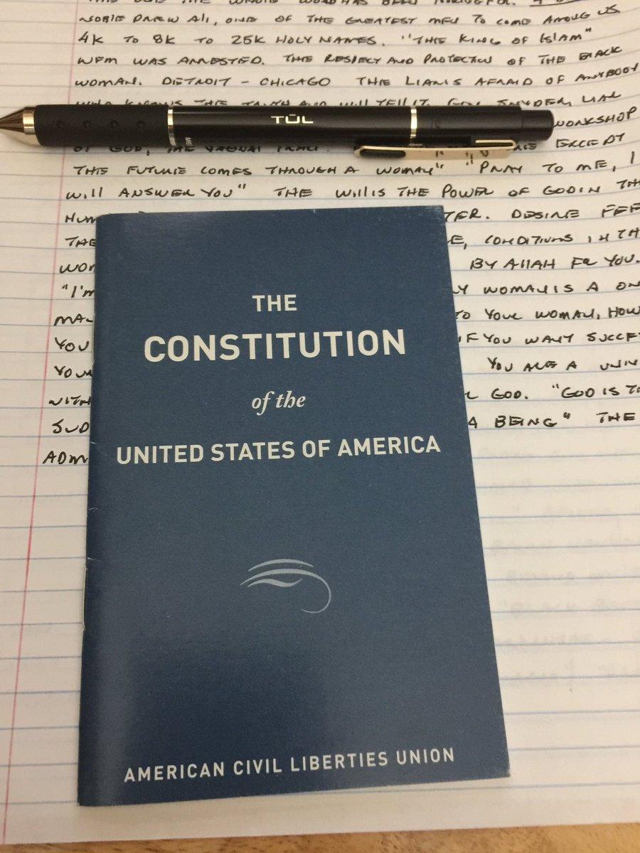 The 13th Amendment is a Trap! #HDOA2018<br>http://pic.twitter.com/nR9HiVHPym