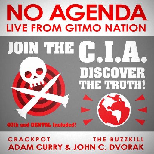 No Agenda Episode 1077 - 'Bone Saw' https://t.co/U5TOubBBA6 https://t.co/3LQVF8U6EJ