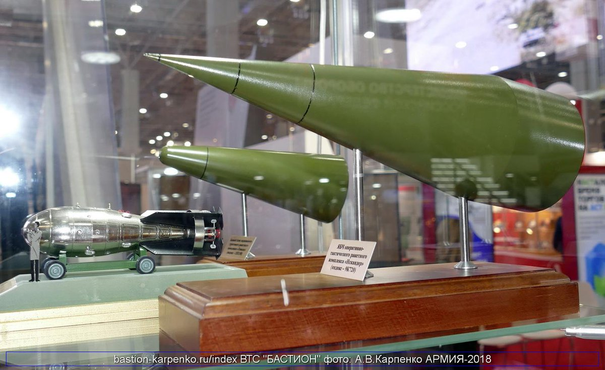 إسكندر Iskander-M منظومة القرن 21 الصاروخية - صفحة 2 Dpfo-EEW4AEs1F8