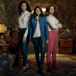 #Charmed Twitter Photo