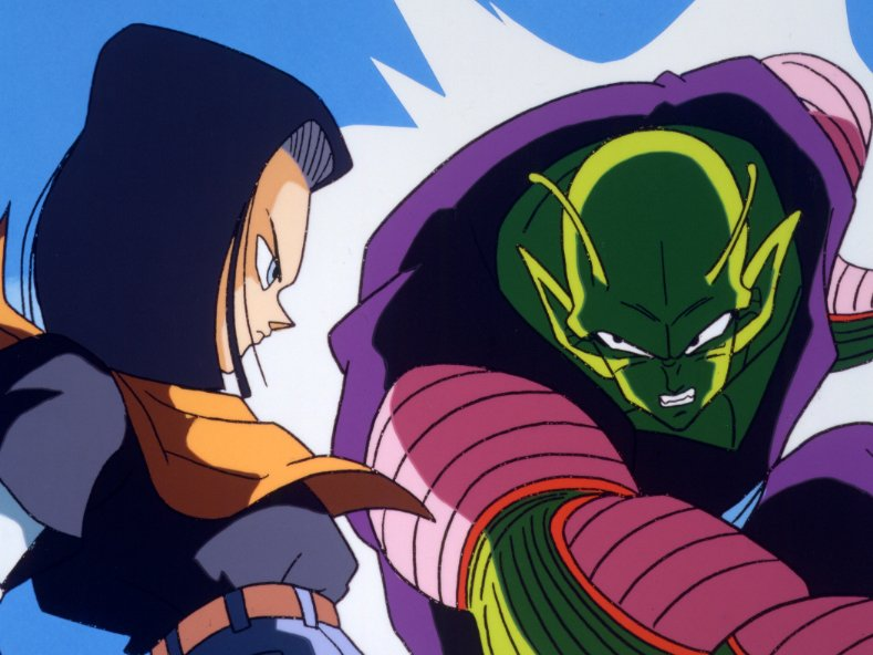 Toei updated (?) their site with HQ versions of cel scans they previously only had at thumbnail size. Nothing new about them, and not indicative of a BD release or anything. Effects that would be on the masters aren&#39;t applied, for example. One might come, but this isn&#39;t evidence. <br>http://pic.twitter.com/LzmMdtxOhe