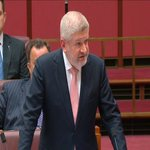 mitch fifield Twitter Photo