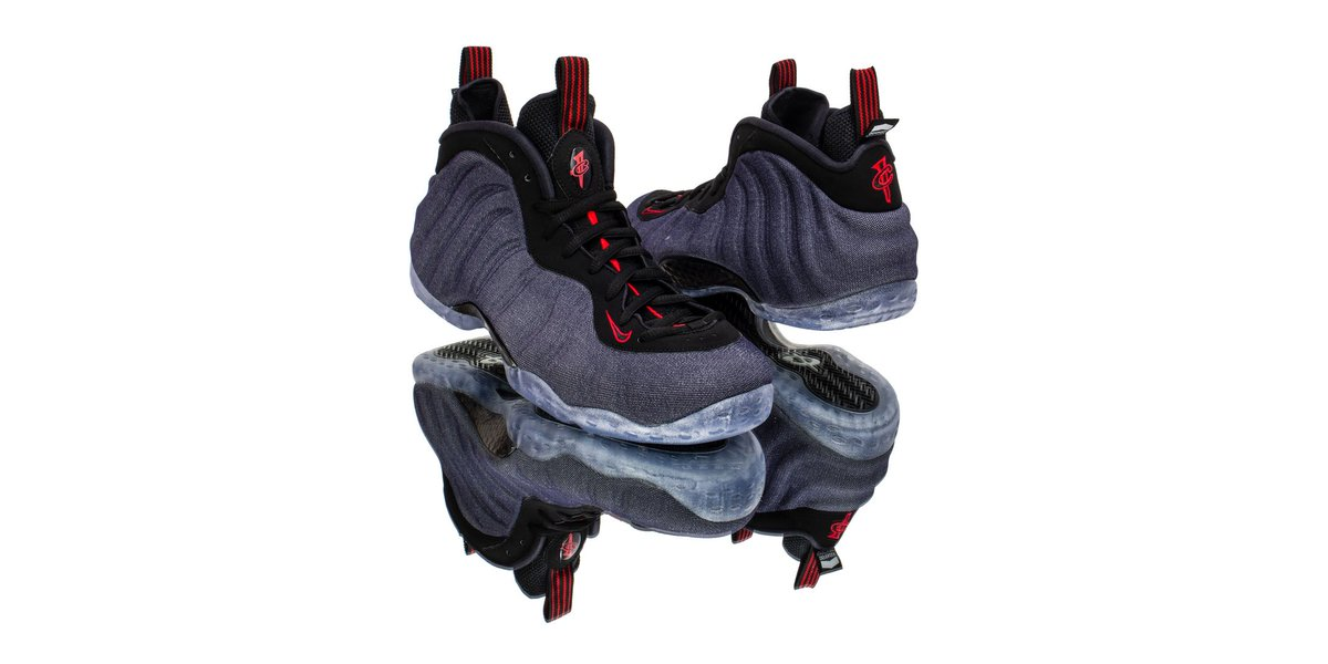 new product 2fd30 0a075 The Nike Air Foamposite One