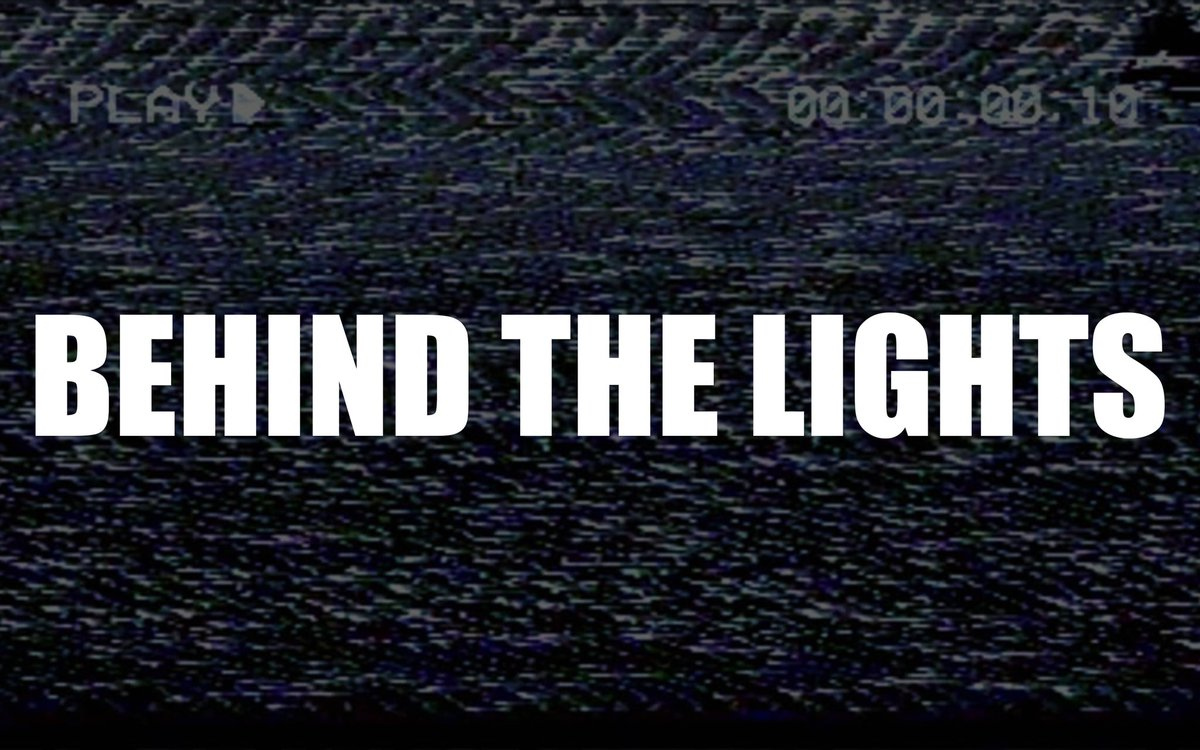 Alan Navarro's photo on #BehindTheLights