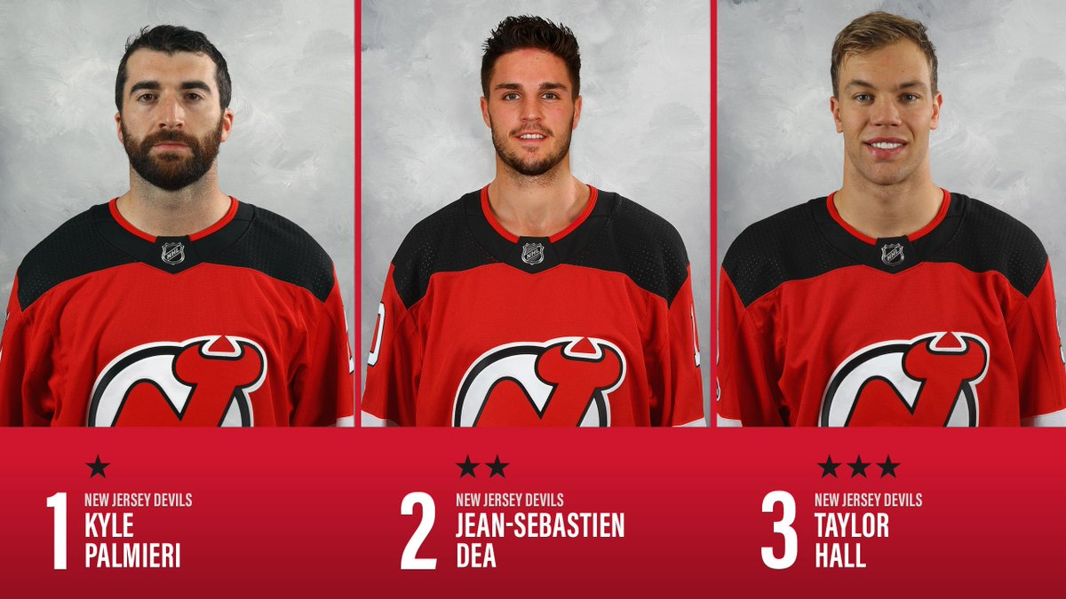 buy popular fc0cf 13302 New Jersey Devils on Twitter: