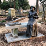 Ready to get scary? Ghosts of Marietta hosts various tours that take guests through the historic & spooky streets of Marietta, including walking tours, haunted pub crawls, the Scaryetta Tour on the Marietta Trolley, and more! https://t.co/zTOh9AwIDs | Photo by ghostsofmarietta