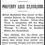 Image for the Tweet beginning: #OTD (10-14) in 1909!