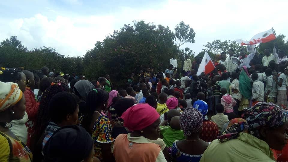#SudKivu_14oct #RDC2018 l\