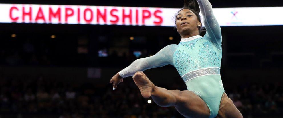 Simone Biles criticizes new USA Gymnastics President Mary Bono over anti-Kaepernick tweet: https://t.co/A5azuqDtEq https://t.co/r11wJQF26G