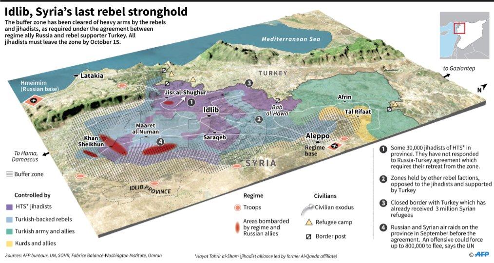 #13 - Main news thread - conflicts, terrorism, crisis from around the globe DpgXdjrX4AAdDEw
