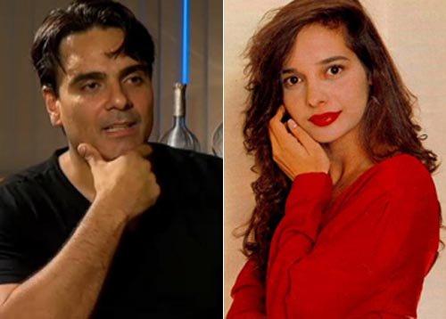 Assassino de Daniela Perez, Guilherme de Pádua, faz vídeo em apoio a Bolsonaro #DançaDosFamosos #DingDong Foto