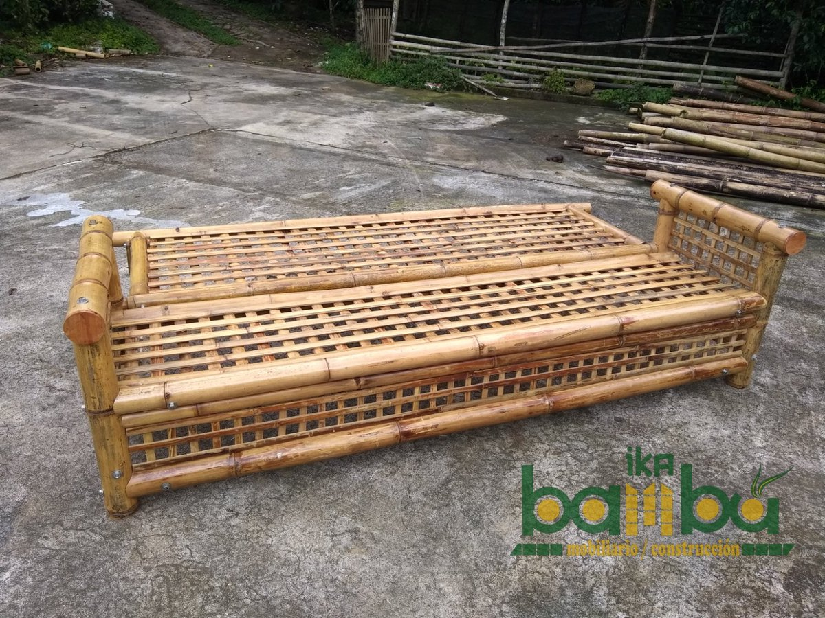 Ika Bambú Ikabambu Twitter