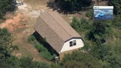 Serial killer Todd Kohlhepp's property sold to private company dlvr.it/QnLDV5