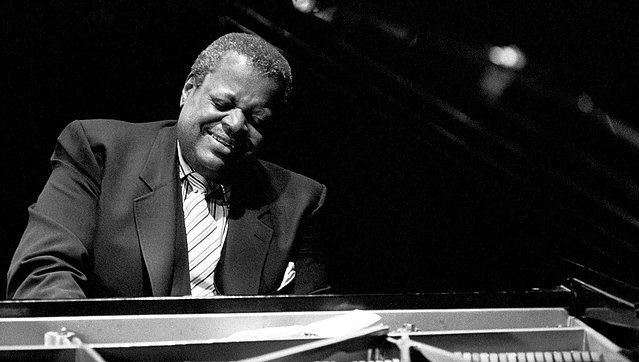 #NowPlaying Oscar Peterson Trio - On Green Dolphin Street (1961) Personnel: Oscar Peterson (piano), Ray Brown (bass), Ed Thigpen (drums).  https:// youtu.be/VZOGy1Ctd3w  &nbsp;   @YouTube #Jazz<br>http://pic.twitter.com/MR1ff8X5dN
