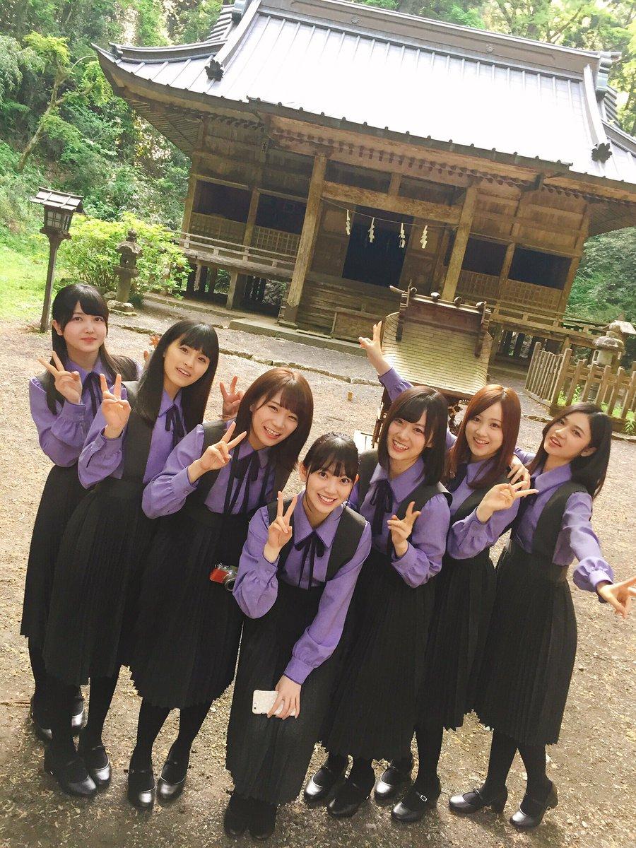 【悲報】乃木坂の新制服「まるでホラー映画の衣装だ」と不評の嵐
