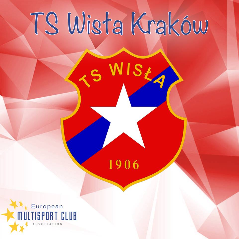 f222de05f ... more about Towarzystwo Sportowe Wisła Kraków on their official website  http://www.tswisla.pl and on our #EMCA Channels!pic.twitter.com/pkVdQGuBqq